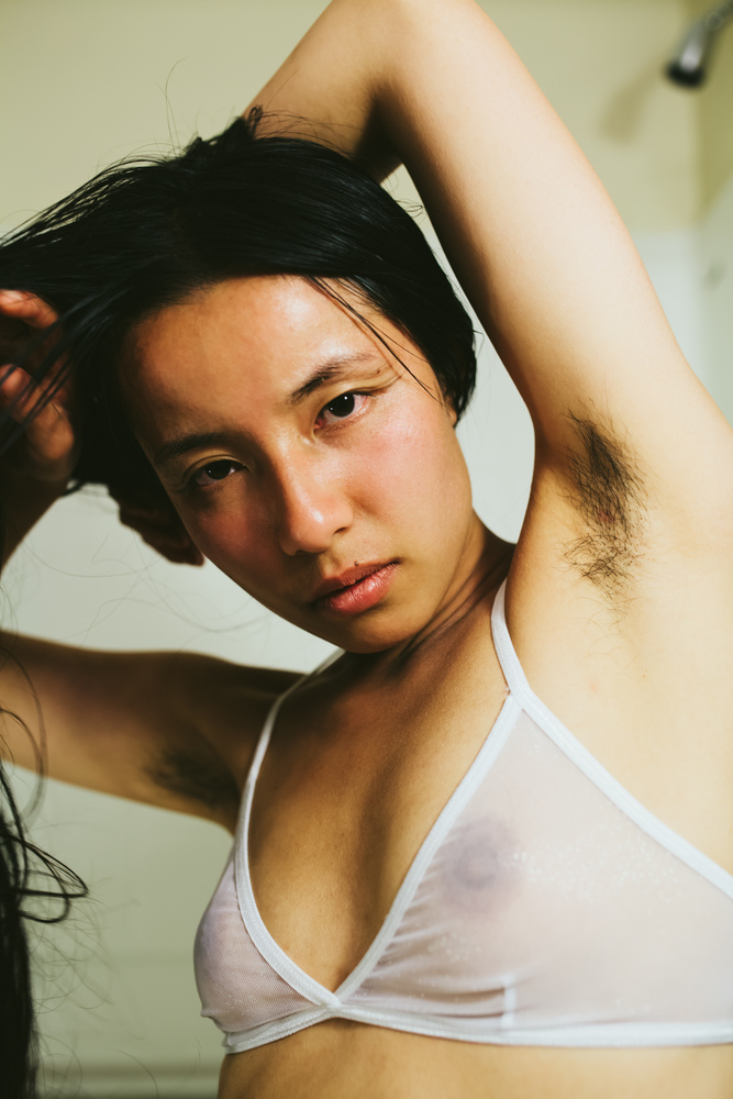 Luna Leung Nude Photos 96